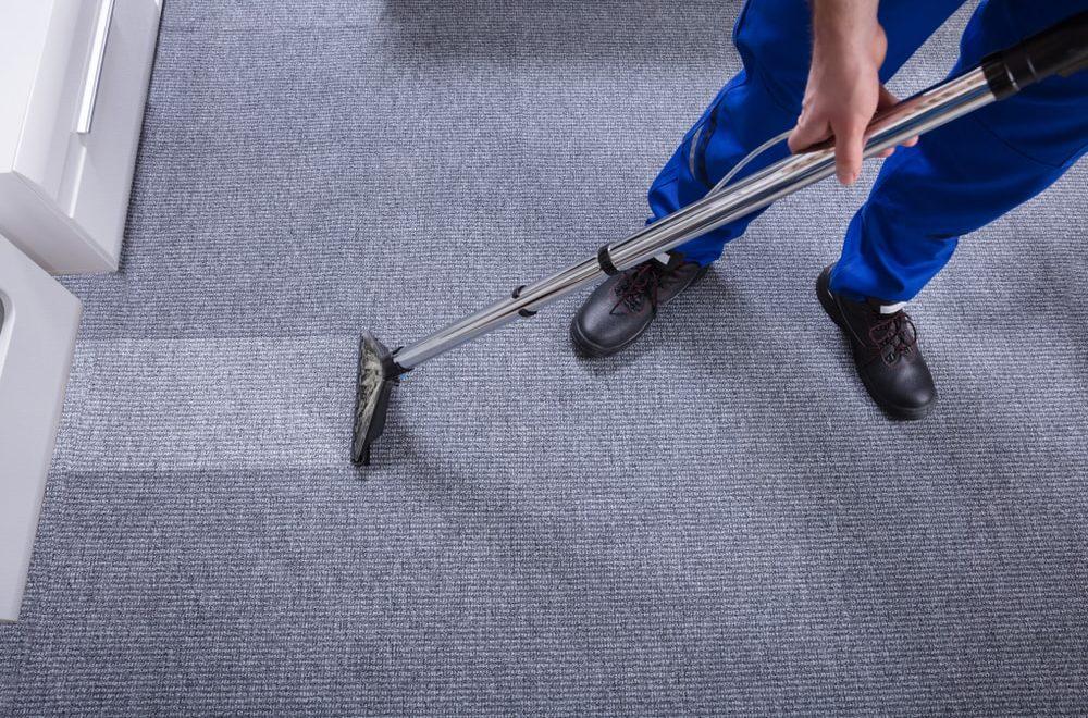 Skuteczne czyszczenie dywanow